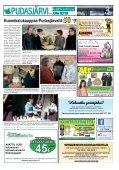 Pudasjarvilehti-15-2.. - Pudasjärvi-lehti ja VKK-Media Oy - Page 3