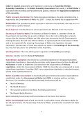 The Constitution - A Glossary - National Assembly for Wales - Page 4