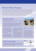 Search on for Borders Railway contractor - Transport Scotland - Page 2