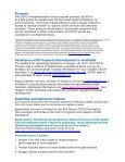 2012 Implementation Funds Call for Proposals - American Academy ... - Page 2