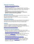 2012 Implementation Funds Call for Proposals - American Academy ... - Page 6