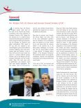 Annual Report 2012 - Conference of European Churches - Page 2