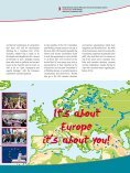 Annual Report 2012 - Conference of European Churches - Page 3