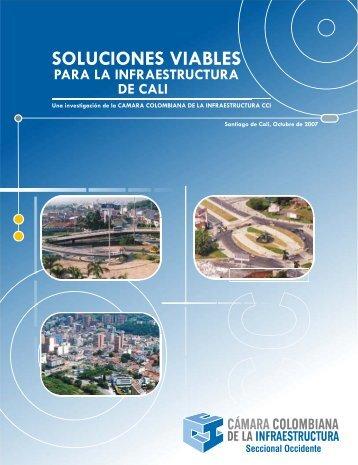 Soluciones Viales para la Infraestructura de Cali Octubre de 2007
