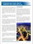 Soluciones Viales para la Infraestructura de Cali Octubre de 2007 - Page 4