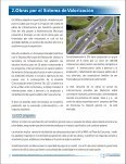 Soluciones Viales para la Infraestructura de Cali Octubre de 2007 - Page 5