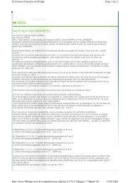 Halte aux faux prophètes PDF par Maurice Panis - Claire Bridge