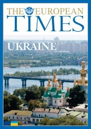 Download Ukraine Report - The European Times