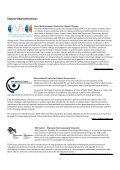 Conference Program - International Center for Climate Governance - Page 5