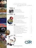 Download this edition - CSIR - Page 2
