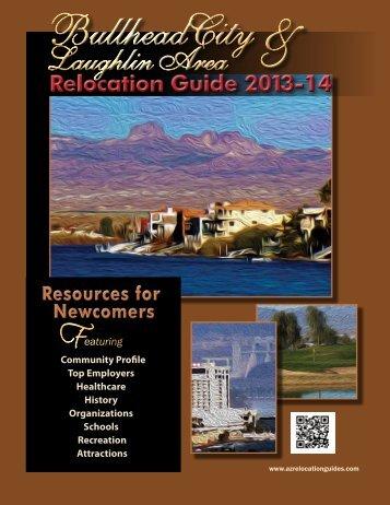 BullheadCity & BullheadCity & - Arizona Relocation Guides