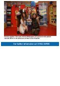 Panto brings festive cheer to children in hospital - The Royal ... - Page 2