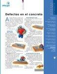 Defectos en el concreto - Instituto Mexicano del Cemento y del ... - Page 2