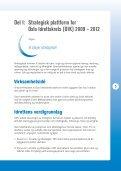 Vi skaper idrettsglede! - Norges idrettsforbund - Page 5