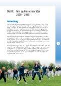 Vi skaper idrettsglede! - Norges idrettsforbund - Page 7