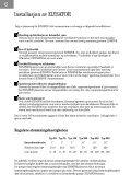 Elysator 50-1000 montasjevejledning - Vaillant - Page 6