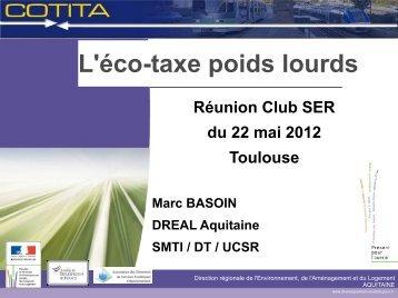 Annexe n°4 DREAL Aqui Ecotaxe PL - CoTITA