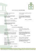 Палитра от български салати Assortment of Bulgarian salads 300 ... - Page 2