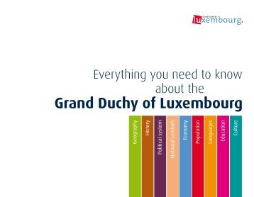 Grand Duchy of Luxembourg