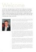 prospectus spreads grid - West Dean College - Page 6