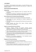 JOB PROFILE Job Title: HR Assistant Accountable to: HR ... - Cafcass - Page 2