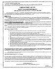 Crown Cabo_2 CWD220 Warranty - Page 3