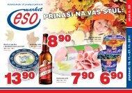 890 - ESO market
