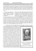 LE CONCILE QUARANTE ANS APRES Sommaire - La Porte Latine - Page 3