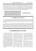 LE CONCILE QUARANTE ANS APRES Sommaire - La Porte Latine - Page 6