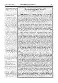 LE CONCILE QUARANTE ANS APRES Sommaire - La Porte Latine - Page 7
