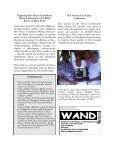 WAND Notes Issue 3 & 4 - Open Campus - Page 2
