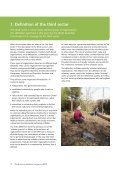Third sector - WCVA - Page 4