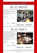 IK-12 BEETLE IK-12 MAX 3 - ARC-H Welding sro - Page 2