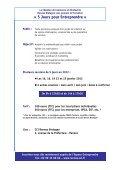 Une nouvelle formation pour guider votre projet de ... - CCI Rennes - Page 2