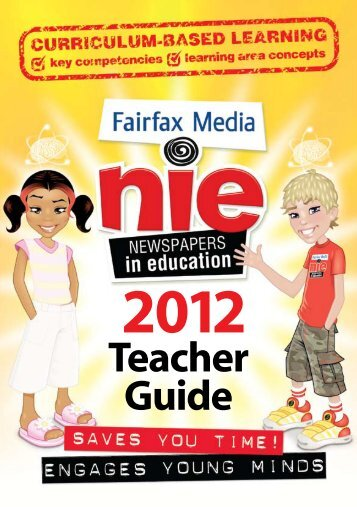 2012 Teacher Guide - Human Rights Commission
