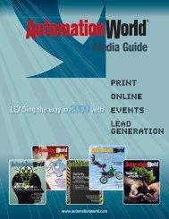 Webcasts - Automation World