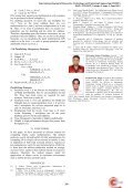 Scalar Multiplication Algorithms of Elliptic Curve Cryptography over GF - Page 5