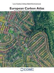 European Carbon Atlas - Strategies for a Low Carbon Urban Built ...