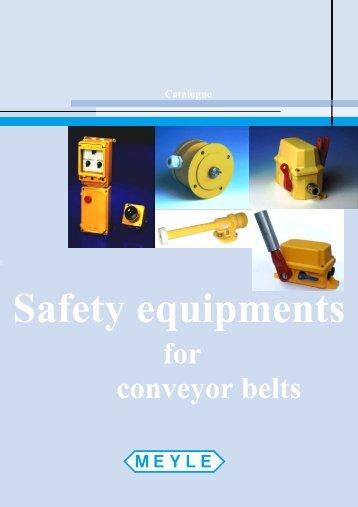 conveyor belts for - Iberica de Automatismos