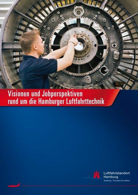 Visionen und Jobperspektiven rund um die Hamburger ...