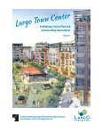 Largo Town Center - Prince George's County Planning Department - Page 3