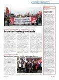 Baden-Württemberg-Seiten metall 5/2006 - IG Metall Baden ... - Page 2