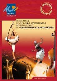 danse théâtre - Conseil général du Morbihan
