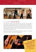 danse théâtre - Conseil général du Morbihan - Page 3