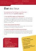 danse théâtre - Conseil général du Morbihan - Page 4