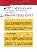 danse théâtre - Conseil général du Morbihan - Page 6