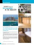to view this brochure from Laticrete International Inc. - NFMT - Page 4