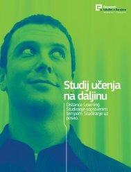 PDF brošura - Efsa.unsa.ba