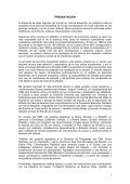 AMÉRICA LATINA Pobreza energética - World Energy Council - Page 5
