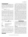 Sensitivity of Synthetic Jets to the Design of the Jet Cavity. Y ... - Page 3
